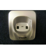 Vtech IA5874 remote base 5.8GHz CORDLESS tele PHONE charging charge stand cradle - $14.81