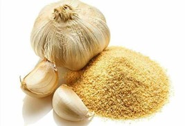 Garlic Powder, Dried N Ground, Organic, 15 Oz, Delicious In Most Dishes - $17.81