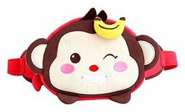 PANDA SUPERSTORE Cute Baby Backpack Children 's Small Bag Purse Fashion Children