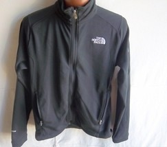 THE NORTH FACE - Men's Black Middleweight Polyester Jacket - SIZE S - $39.95