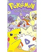 Pokemon Vol. 16: Totally Togepi! VHS, 2000Animated  FREE SHIPPING U.S.A. - $7.68