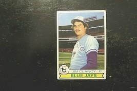 1979 TOPPS TORONTO BLUE JAYS JIM CLANCY #131 - $2.23