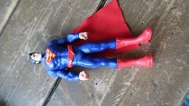 2015 Mattel Superman Figurine Articulée - $10.40