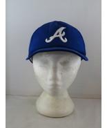 Atlanta Braves Hat (VTG) - 1980s Trucker Classic by Ted Fletcher -Adult ... - £28.54 GBP