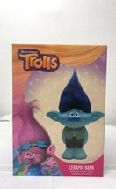 Dreamworks Trolls Ceramic Bank - $18.42