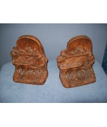 Old West Bookends - $10.00