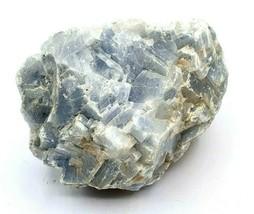 Calcite Cristal Bleu Brut Naturel AAA Grade Thérapeutique Grand Spec 140... - $117.71