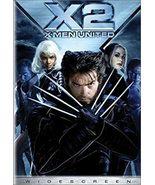 X2: X-Men United DVD - $0.00