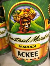 Ackee Linstead Market Jamaican national dish - $18.99