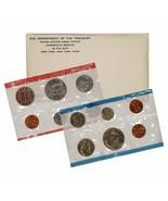 1972 P & D US Mint Set United States Original Government Packaging Box C... - $8.49