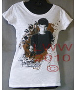Medium Jacob with Flourish Twilight New Moon Shirt NEW - $6.95
