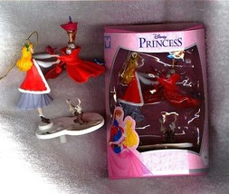 Disney Sleeping Beauty - Aurora Dancing cute Ornament - $29.02