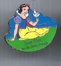 Disney Snow White & 7 Dwarfs #12 Pin/Pins - $19.34