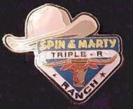 Disney Spin & Marty Mickey Mouse Club LE rare Pin/Pins - $28.05