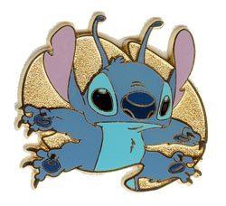 Disney Stitch WDW Cast Lanyard Series Pin/Pins