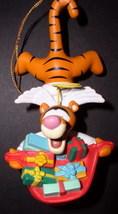 Disney Tigger angel Winnie the Pooh Figurine - $32.38