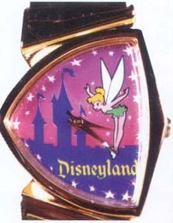 Disney Tinker Bell Tinkerbell Castmember only Watch