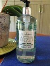 Scottish Fine Soaps Coconut Splash Hand Wash 500ml/17.5 fl oz - $16.58