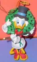Disney Uncle Scrooge Angel Figurine Ornament - $29.99