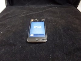 Apple iPod Touch 4th Generation 8GB Black, Parts or Not working #3 - $12.73