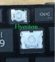 TOSHIBA SATELLITE L855D KEYBOARD'S INDIVIDUAL KEY (ONE KEY ONLY) MP-11B53US-528 image 2