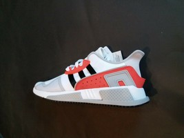 1811 adidas EQT CUSHION ADV Men's Training Running Shoes BB7180 SZ-9.5 - $99.00