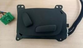 Seat Switch Front Right Black 2R83-14A700-DA - Jaguar S-Type Xj X350 - $48.13