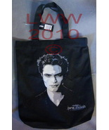 Licensed Edward's Portrait Twilight New Moon Canvas Tote Bag - $8.49