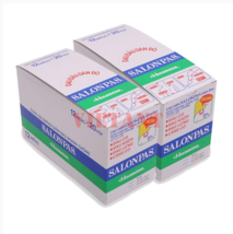 420 Patches = 35 Boxes of Hisamitsu salonpas Aches pain relief Neck Shou... - $37.86