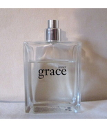 Vintage Philosophy INNER GRACE EDP 4 oz  Pre Coty, Disc, Used ~75% Full - $150.00