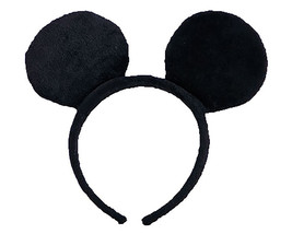 Dress Up America Halloween Costume Accessory Mr. Mouse Ears - $26.87