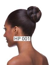 """WEST BAY SEPIA  HAIR BUN HP 001 DIAMETER 3"""" HAIR PIECES BRAIDED - $7.99"""