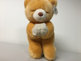 Ty Beanie BUDDIES Hope the Kneeling praying Bear from the Beanie Babies ... - $18.99