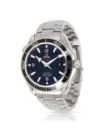 Omega Quantum of Solace 222.30.46.20.01.001 Men's Watch in  Stainless Steel - $4,700.00