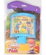 My Friends Tigger & Pooh Night Light - $8.81