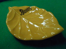 Great HERSHEY Collectable Dish....Made by PFALTZGRAF..........F FREE POS... - $17.41