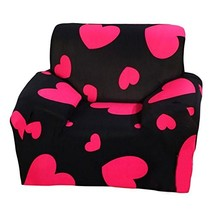 George Jimmy Heart Sofa Slipcovers Modern Sofa Throws Couch Throw - $45.34