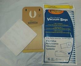 Electrolux Renaissance Style R Vacuum Bags (6-Pack) - $8.82