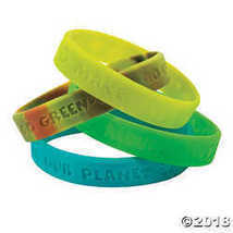 Earth Day Recycle Bracelets  - $8.99