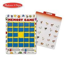 Melissa & Doug Flip-to-Win Memory Game image 1
