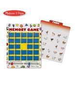 Melissa & Doug Flip-to-Win Memory Game (Travel Games, Bungee-Hinge Desig... - $11.57
