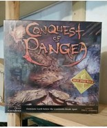 Conquest of Pangea BOARD GAME FACTORY SEALED ages 12 + - $15.57