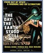 Decorative Poster.Interior wall art room design.UFO robot Sci-Fi movie.1... - $9.90+