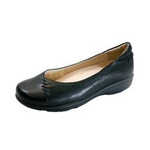 PEERAGE Veda Wide Width Casual Comfort Leather Loafers - $44.95