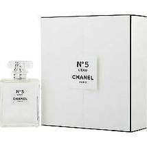 Chanel #5 L'eau By Chanel (Women) - $165.95