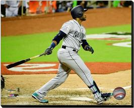 Robinson Cano HR in the 88th MLB All-Star Game-16x20 Photo on Stretched ... - $94.95