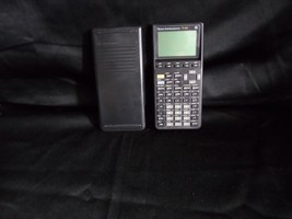 Texas Instruments 85 Graphing Calculator - $28.98
