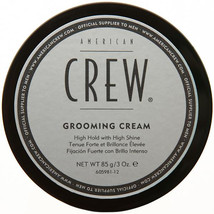 American Crew Grooming Cream With High Hold And Shine 3oz - $16.93