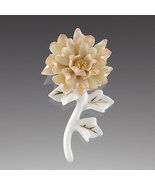 Lenox American by Design™ Peony Pin - NEW - $14.00