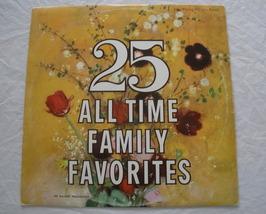 25 nall time family favorites lp thumb200